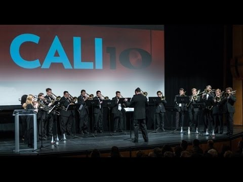 Cali10: A Decade of Excellence in Music