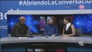 Sentí como si Cucamonga fuera mi creador: Cassandra Sánchez Navarro, de 'Cindy la Regia'