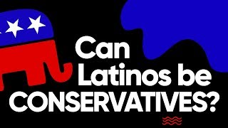 WTF?!! Latinos Voting for Trump?