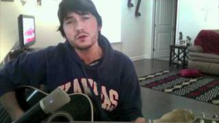 "Somewhere With You - ""THE BEST"" Kenny Chesney cover"