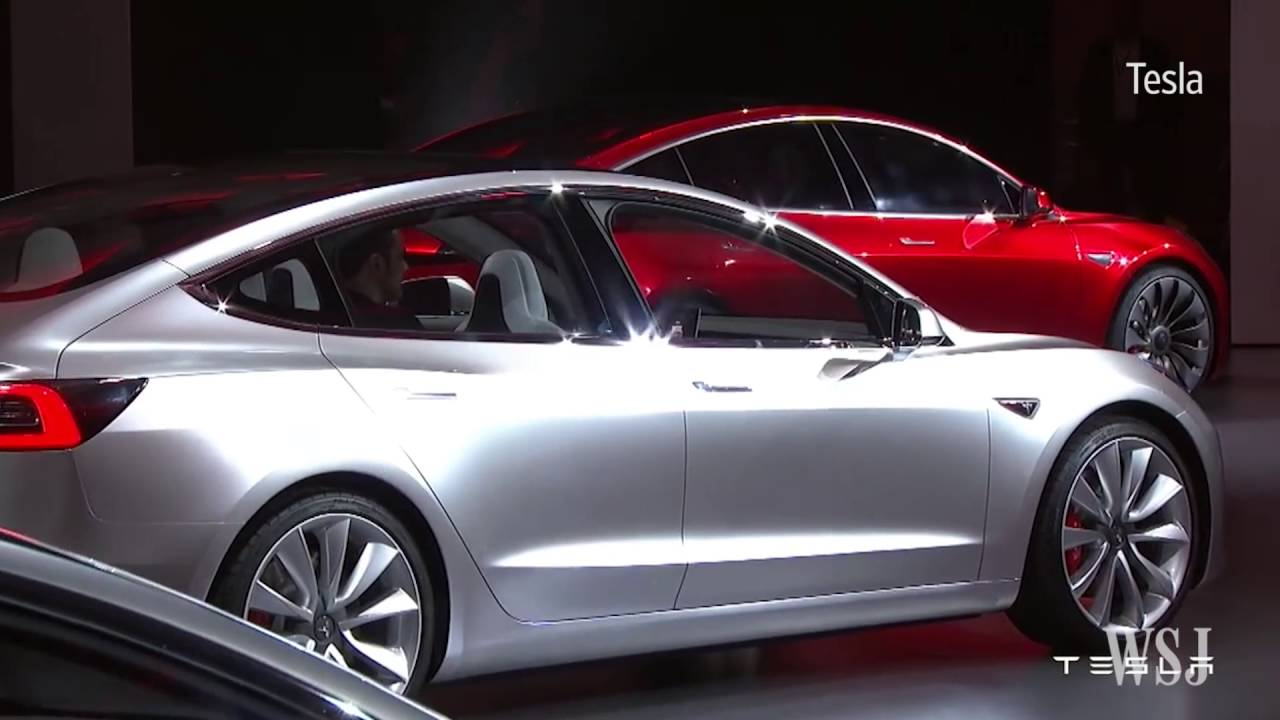 Model X Quality Issues a Challenge for Tesla