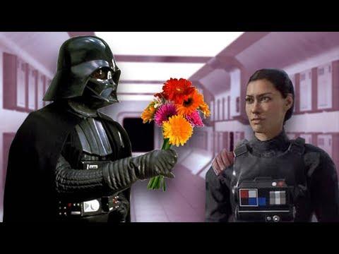 Star Wars Battlefront 2 Funny & Random Moments [FUNTAGE] #79 - Vader's New Friend. thumbnail