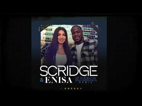 Karma (Remix) - Enisa, Scridge \u0026 Ghenda (FULL Song)
