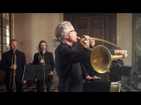 Galerie Dorée - The Tricentenary Concert | Julien Chauvin & Concert de la Loge (DVD/Blu-ray trailer)