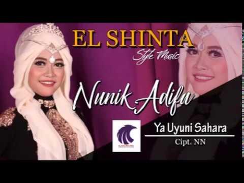Nunik Adifa - Ya Uyuni Sahara [OFFICIAL]