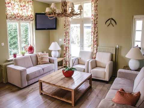 Holiday Home Residence de Eese-Boswachterwoning - Steenwijk-De Bult - Netherlands