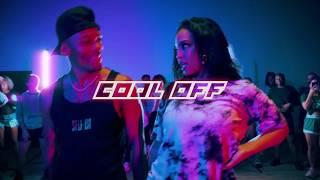 Cool Off | Missy Elliott | Aliya Janell and Tallie B choreography | Queens N Kings