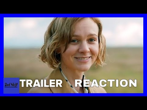 The Dig Trailer #1 (2021) – (Trailer Reaction) The Second Shift Review