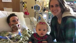 St  Luke's patient hopes to be home for the holidays