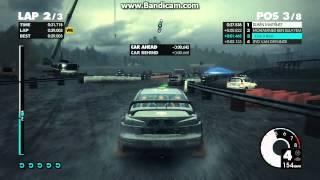 Dirt 3 Gameplay | ULTRA | GT 650m | 1080p (HD)