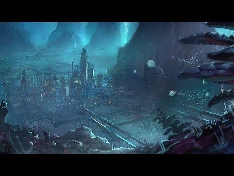 OCEANIC | EPIC DRAMATIC MUSIC MIX | Revolt Production Music - Oceanic (Full Album 2018)