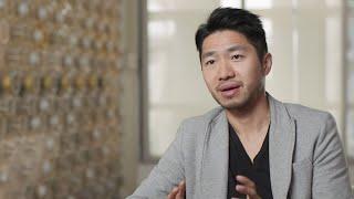 Arthur Huang | Upcycling