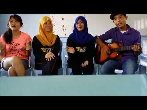 Anak Kampung Cover by Zyff_3G1B