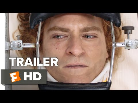 Dont Worry, He Wont Get Far on Foot Teaser Trailer #1  Movieclips Trailers