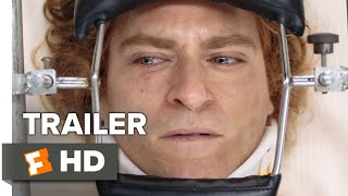 Don't Worry, He Won't Get Far on Foot Teaser Trailer #1 | Movieclips Trailers