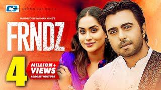 FRNDz | Apurba | Zakiya Bari Momo | Nayeem | Oni | Keya | Bangla New Natok 2018