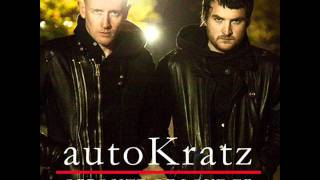 autoKratz-Temptation(New Order Cover)