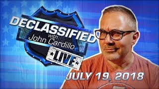 Declassified LIVE: Trump-Putin fallout, Illegal immigrants voting - PLUS your questions