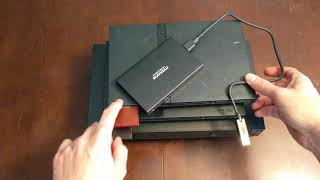 Slim PS2 Softmod with FMCB