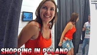 видео Шопінг в Європі