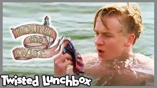 Round The Twist | S1E8 | Wunderpants