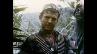 Complete History of the Green Berets