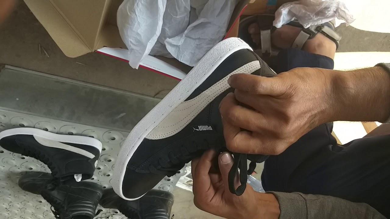 Puma 1948 Mid L IDP Sneakers For Men
