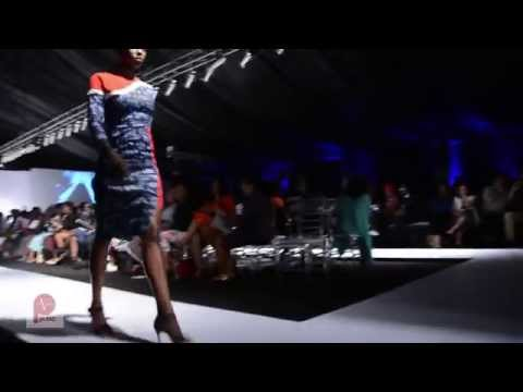 The Lagos Fashion Design Week 2014 - Pulse Daily