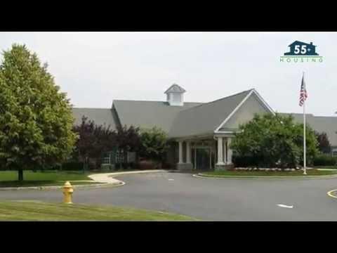 Lake Ridge Adult Community in Toms River, NJ (Ocean County)