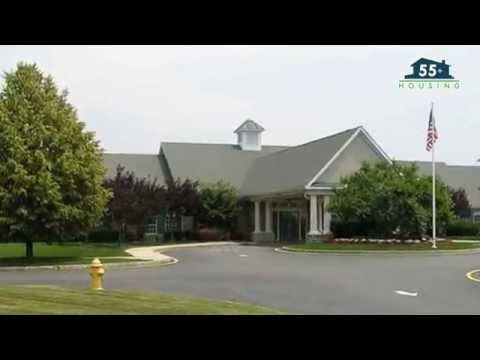 Lake Ridge Adult Community in Toms River, NJ (Ocean County)