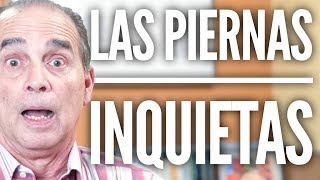 Pie del embarazo inquietos sindrome norte del