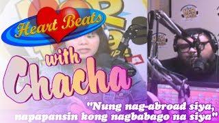 """#Heartbeats: """"Nung nag-abroad siya, napapansin kong nagbabago na siya"""""""