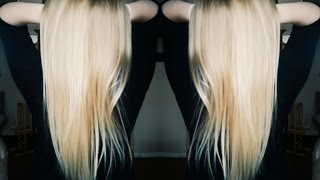 How to Get Long and Healthy Hair Super Fast: Featuring My Thin Hair