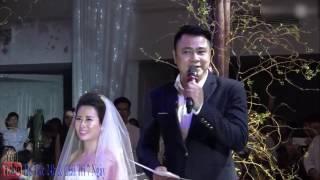 ✔ Xuân Bắc Tự Long đọc Hợp đồng hôn nhân hài hước của MC Thành Trung