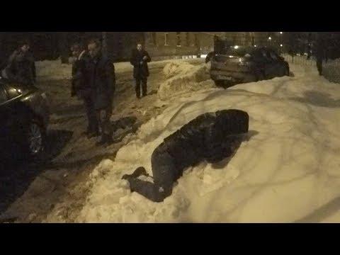 Stop a Douchebag - Police Rescue Operation