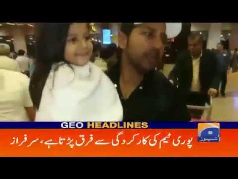 Geo Headlines - 06 PM - 08 December 2018