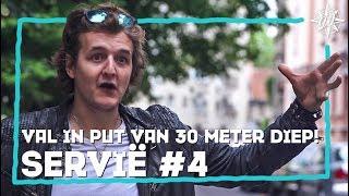 VAL IN PUT VAN 30 METER DIEP! | Dionne & Bardo #4 – Servië