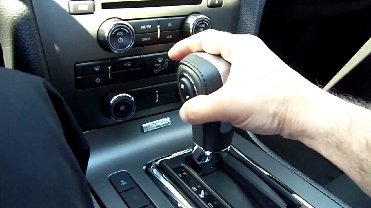 2013 ford mustang v6 coupe steve morris ny youtube - 2013 Ford Mustang Interior