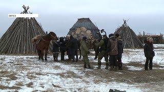 Якутский фильм в жанре этно-фентези «Хаар Кынат» выйдет в 2021 году