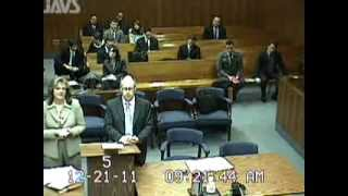 Sample business litigation motion hearing in Oakland County Circuit Court