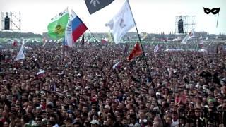 Игорь Растеряев Рок над Волгой 2012