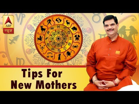 GuruJi With Pawan Sinha: Tips for mothers after giving birth to first child