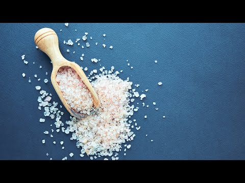 Die Wahrheit über Salz – weit über den Kochtopf hinaus