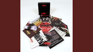 Provided to YouTube by Warner Music Group Wired · The Stranglers Th...