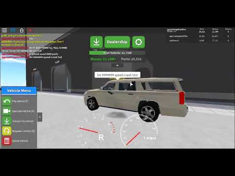 How To Get A Lot Of Money In Car Crushers 2 No Glitch