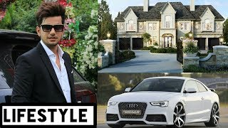 Jass Manak Lifestyle, Girlfriend, Income, House, Cars & Net Worth 2018