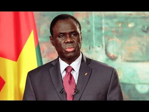 Crise au Burkina : Michel Kafando tranche