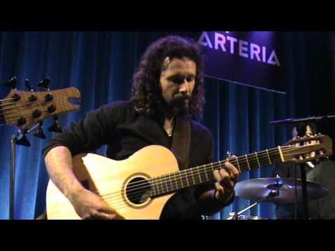 Solo Guitar.. Javier Vaquero live in Barcelona