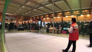 2015 Kidult & Hobby Expo - COEX(2015 Kidult & Hobby Expo - COEX - XRAY - HUDY - ORCA - LRP / NOSRAM - Schumacher Racing - DJI Inspire 1 indoor flight - DJI Phantom 2 indoor flght ..., 2015-02-17T00:27:32.000Z)