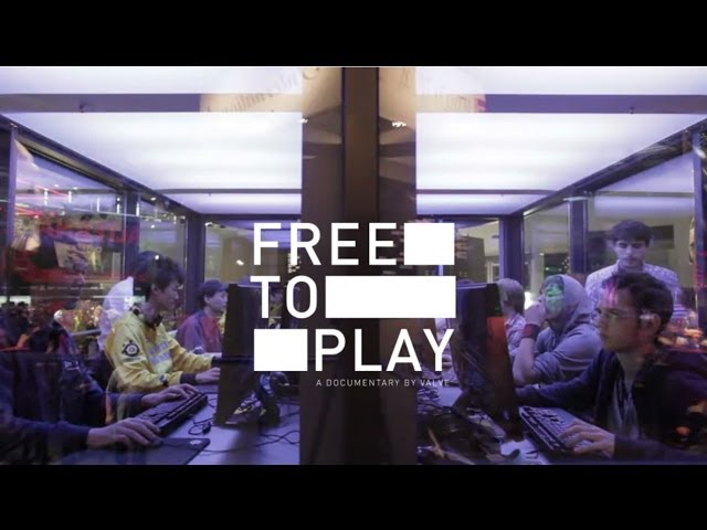 Free to Play: The Movie (US) Travel Video